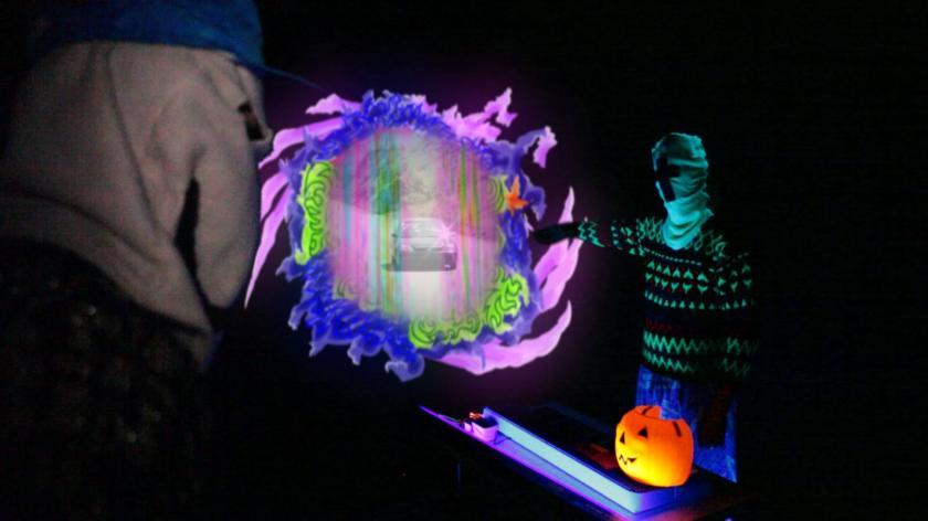 Chub Chub Portal (Terrordrome)
