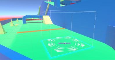 VR Movement Prototyping