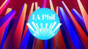 LA Phil Interior Design