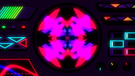 DJ Spacecraft
